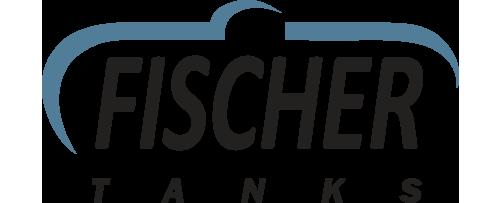 Fischer Tanks logo