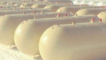 Refurbished Tanks for Sales